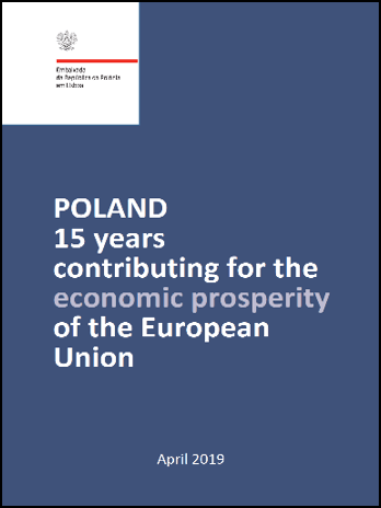 Example as facilitator - Polish economy booklet