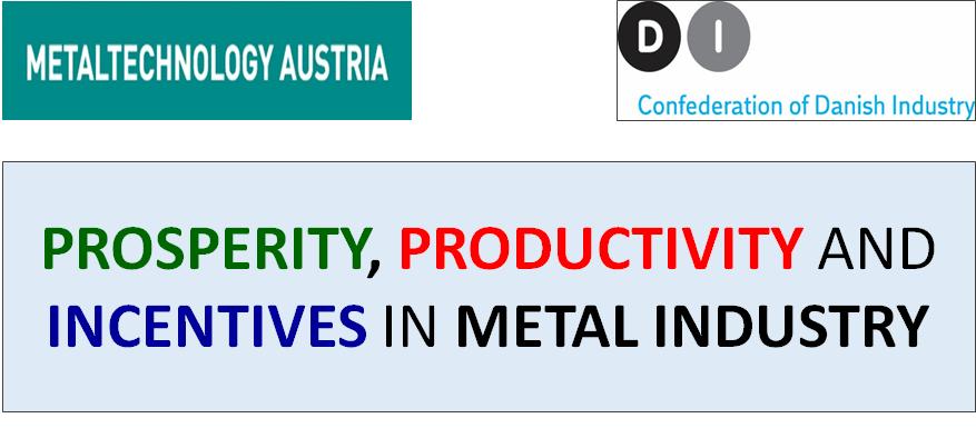 market analysis in metal industry
