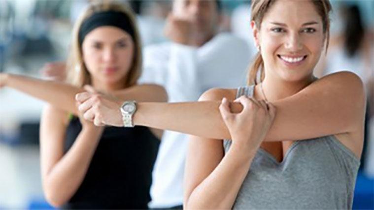 team building wellness