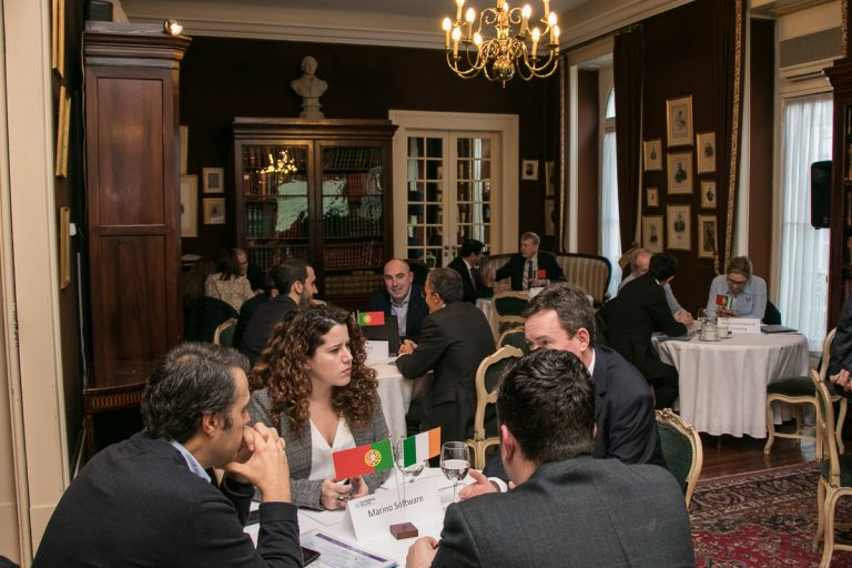 successful portugal trade mission